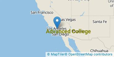 Location of Advanced College