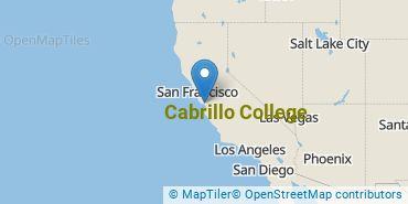 Location of Cabrillo College
