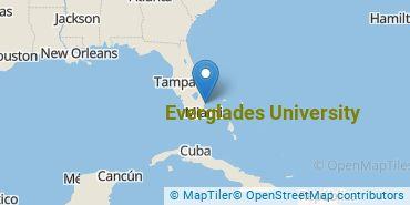 Location of Everglades University