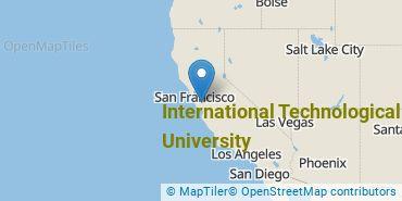 Location of International Technological University